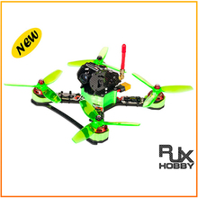 RJX FPV 195mm racing drone with hd camera
