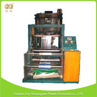 New product factory supply gravure printing heated shrink wrap