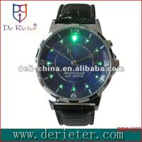 de rieter watch watch design and OEM ODM factory cigaret electric disposable