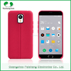 China supplier mobile phone accessories cell phone cases soft Tpu Case for Meizu Note m2 back cover