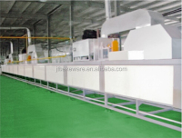 JT-DGX-800 Full-automatic Yolk/custard Cake Production Machine Line