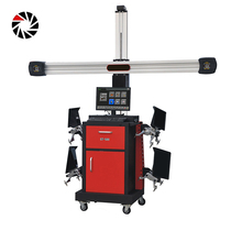 New arrival excellent repeatability car alignment machine price