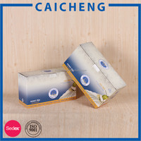 Sturdy medium corrugated paper grapes packing boxes