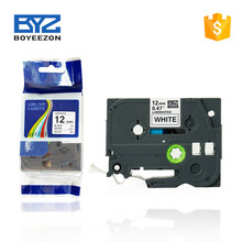 TZ-231/Tze-231/TZ 231/TZe 231 compatible label tape for brother p-touch printer