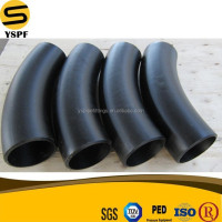 Asme b16.49 carbon steel pipe bend for petroleum