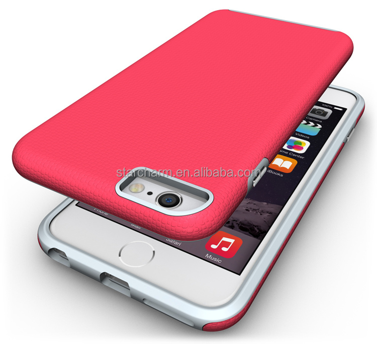 High quality waterproof and shockproof case for iPhone 6s plus original