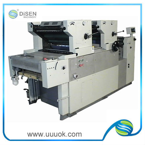 Magazine printing machines for sale