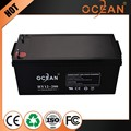 Stylish 12V most popular replaced 200ah lead-acid battery
