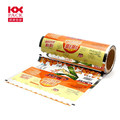 Food Grade Plastic Packaging Roll Film For Sea Sedge Packing