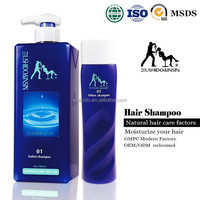 GMPC Certificated Professional Manufacturer,OEM Private Label Moisturizing Nourishing Hair Shampoo