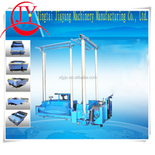 hot sell auto wall cement plaster machine /gypsum render machine in cheap price