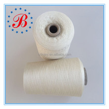 High Quality with Wholesale for NM 10.5/1 100% Linen yarn Semi-bleached short fiber Flax Yarn lower price