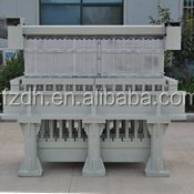hot sales in UAE Construction machine gypsum block equipment supplier with low cost and high efficiency