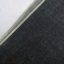 18.5oz Japanese Selvedge Denim Jeans Fabric W12037A