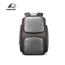 New design Kingsons second generation USB charging port laptop bag backpack