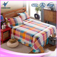 Flesh Fabric Painting Designs Bulk Bed Sheets Wholesale