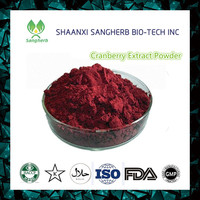 Anti-aging 100% Pure Natural Cranberry Extract Powder/Cranberry Fruit Powder/Cranberry juice extract Powder