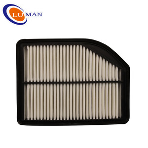 Vacuum Pump Air Filter Assembly Dust Filter Intake Filter Core 17220r5aa00