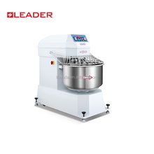 hot sale commercial electric spiral dough mixer 50kg