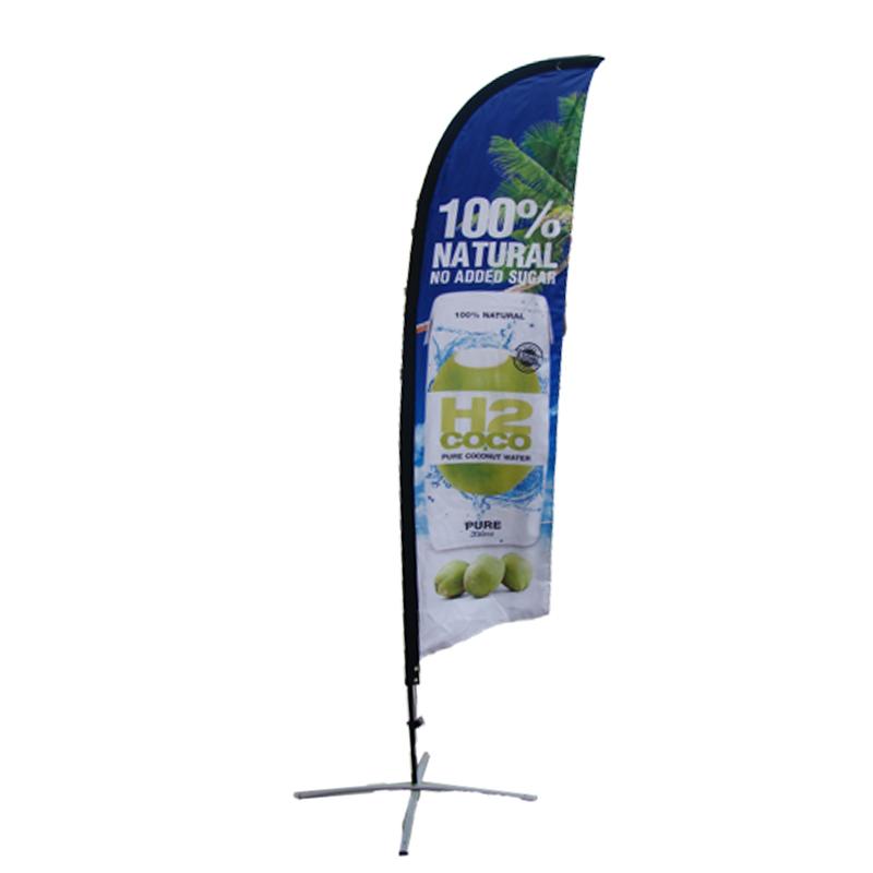 Outdoor Advertising Flying Banner/Flag