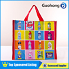 Alibaba China Promotional PP Woven Shopping Bag/Promotional Shopping Bag