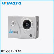 waterproof sports cam full hd 1080p wifi x5 xiaomi yi 4k sports action camera/go pro camera dv