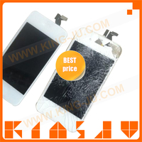 Repair for iphone 6 for Samsung mainly Cracked Broken Front Glass LCD Refurbish for iPhone 6 LCD