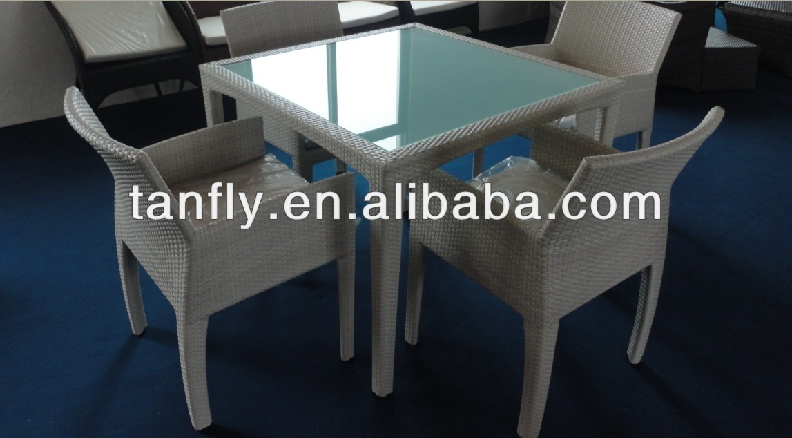 2014 New Design Wicker Outdoor Furniture TF-9808