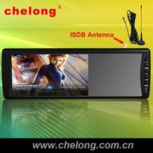 car rearview mirror with ISDB digital TV (CL-701ISDB)