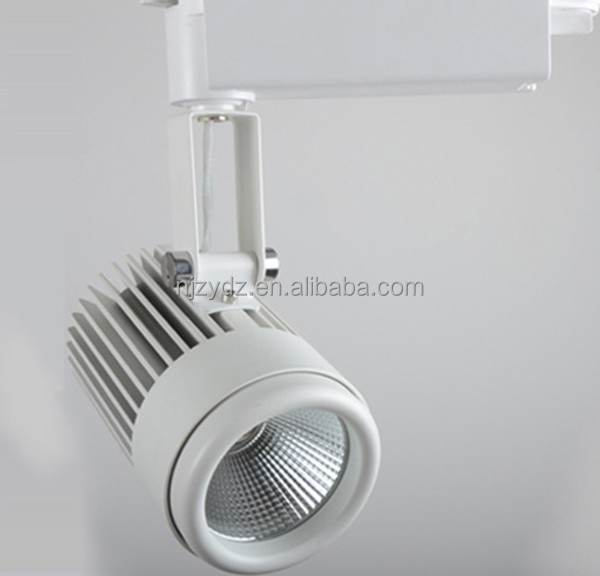 China led track light manufacture