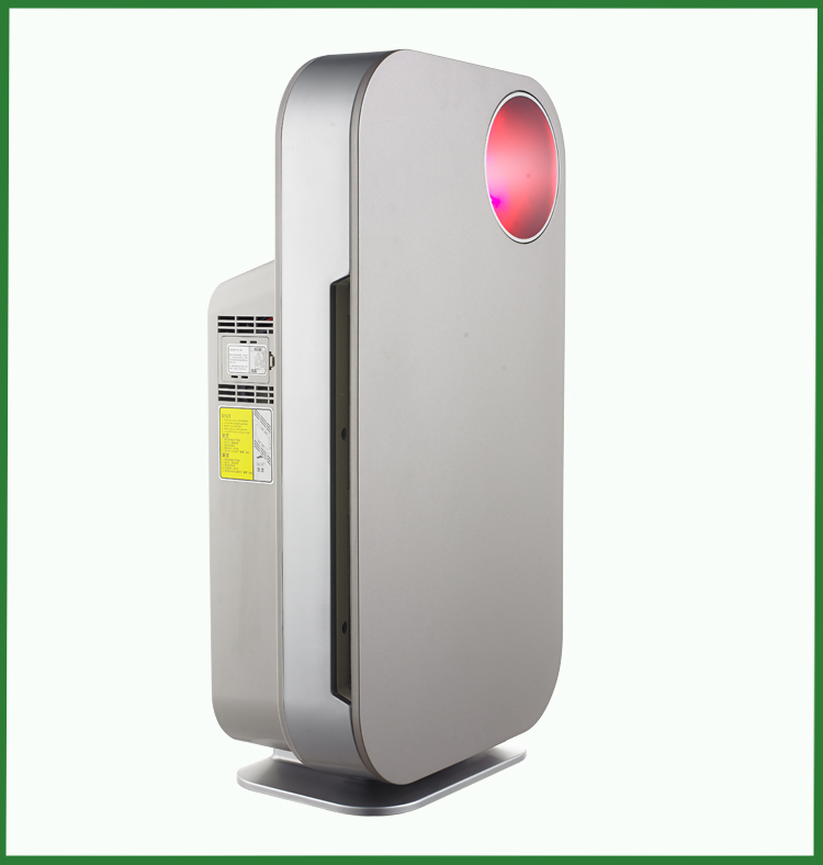 Health care for elders and infant home air purifier