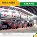 China tope supplier of low weight sand cement AAC block ALC panel equipment with Germany technology