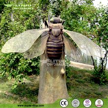 Giant Simulation Insect Model of Cicadidae