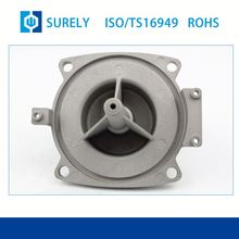 Excellent Dimension Stability Surely OEM Aluminum Die Casting Process/ Waterproof Junction Box Enclosure