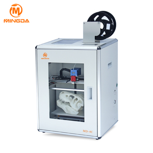 Dual Extruder System FDM 3D Printer High Precision 3D Druck for Sale