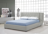 Baotian Furniture Modern bed with audio for bedroom