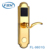 FL-9801G, FOX electronic lock for hotel door