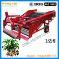 Hot sales peanut combine harvester/commercial peanut harvester/mini combine peanut groundnut harvester for sale