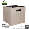 Factory Housekeeper Non-woven+Polyester Drawer Storage Box