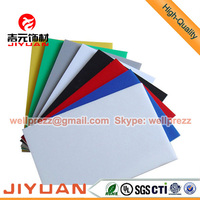 2014 Taizhou pvc foam sheet