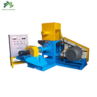 full production line pet dog food extruder/dog food making machine/equipment for the production of dog food