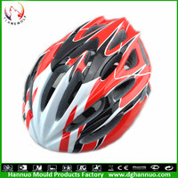 2015 professional streamlined designed bike helmets