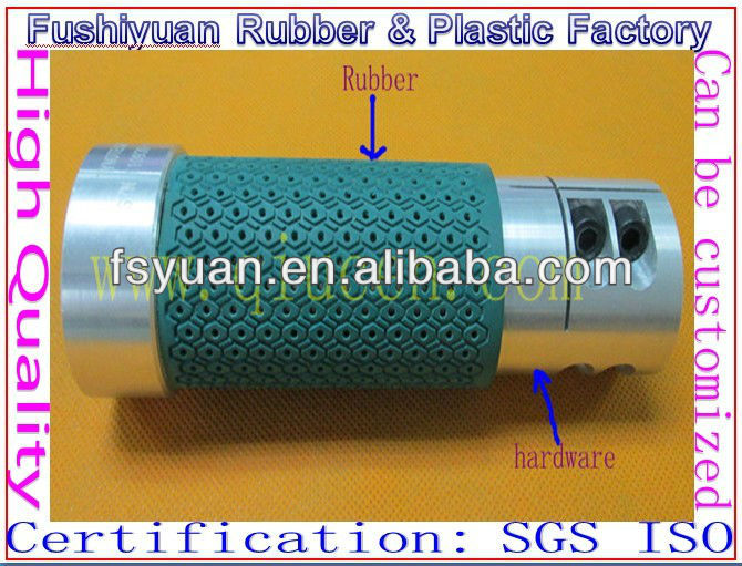 rubber with hardware silicone rubber products manufacturer factory rubber components factory