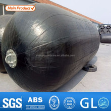 Hot Sale Pneumatic Marine Boat Rubber Fender for Tugboat