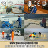 Concrete Shot Blasting Equipment , Concrete Pavement Cleaning Machine