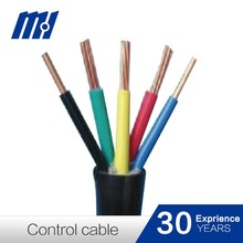 0.6/1KV Copper Conductor 1,2,3,3+1,4,4+1Core,Cross-Linked PE Insulated,PVC Sheathed Power Cable