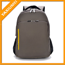 Hot selling laptop leisure backpack business bag
