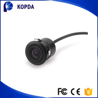 View Angle 170 degree Car Rear view camera