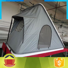 Vehicle Roof Top Tent With Fox Wing Awning