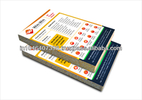 Fire proof construction Boards